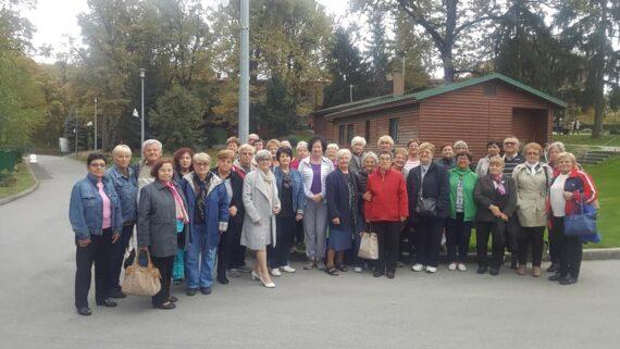Edukati centar Crvenog križa Osijek u Orahovici