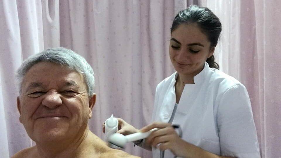 Desetodnevno liječenje Banja Vrućica