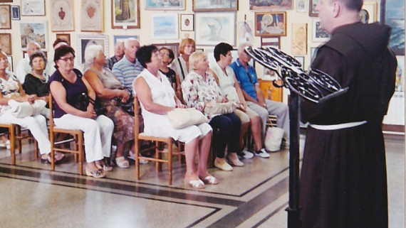 Thalassotherapija Crikvenica izvještaj galerija