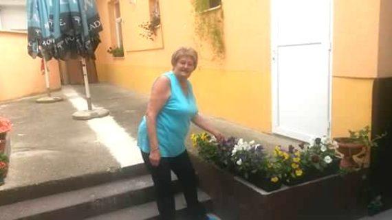 Zahvala gospođi Radmili Štekić! :)