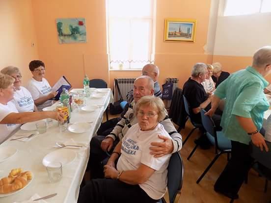 Međunarodni dan starijih osoba