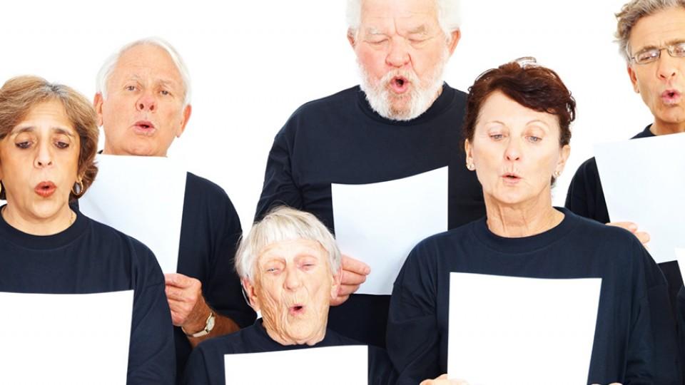 pjevacki zborovi