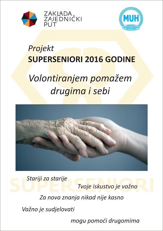projekt supersenior letak