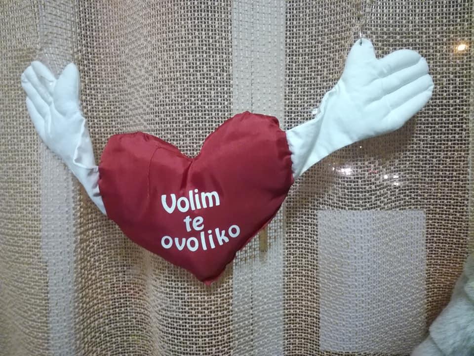 Proslavljeno Valentinovo u našim podružnicama