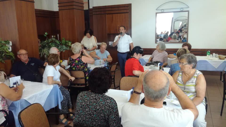 Desetodnevno ljetovanje i liječenje u Crikvenici