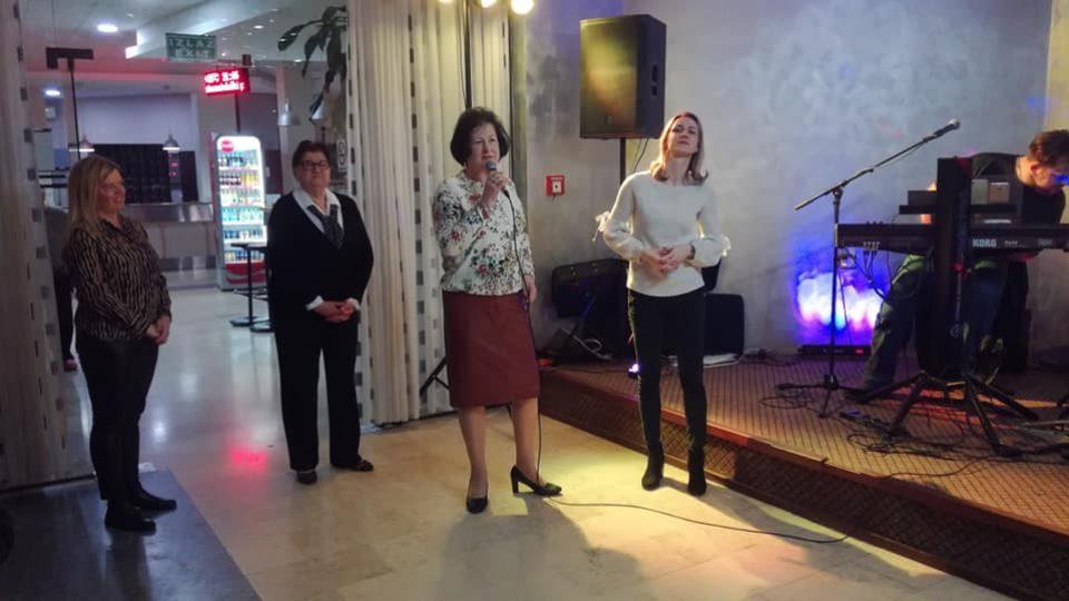 """Podržan projekt """"Žene u crvenom"""" Osječko-baranjske županije i partnera"""