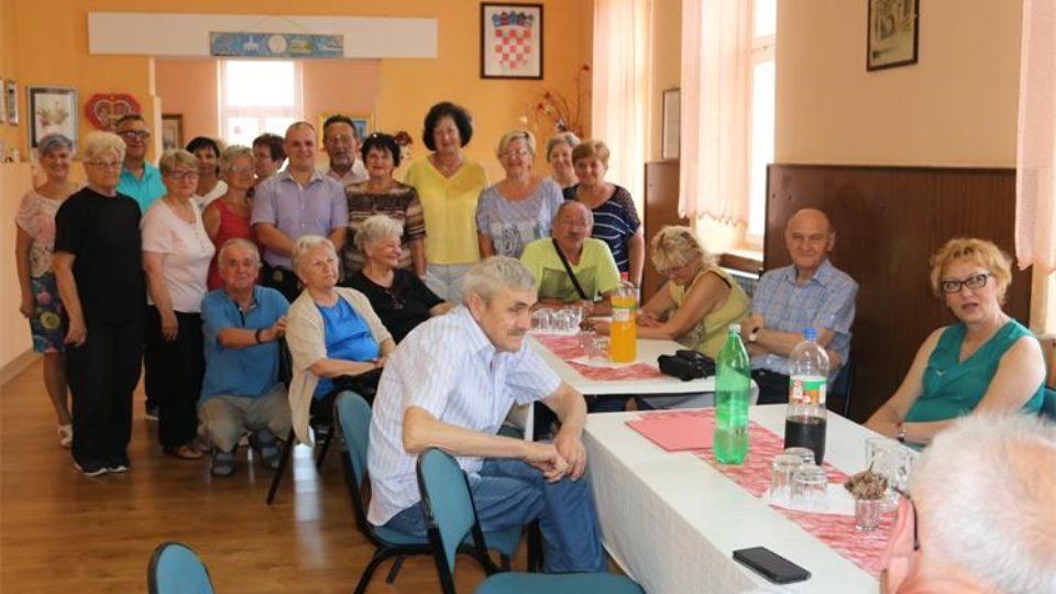 """""""Zajedno u zaštiti osobne imovine"""" u Osijeku"""