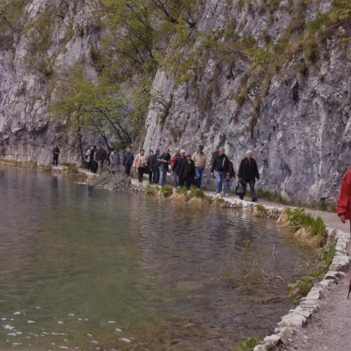 Izlet Plitvička jezera