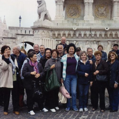 Izlet Budimpešta