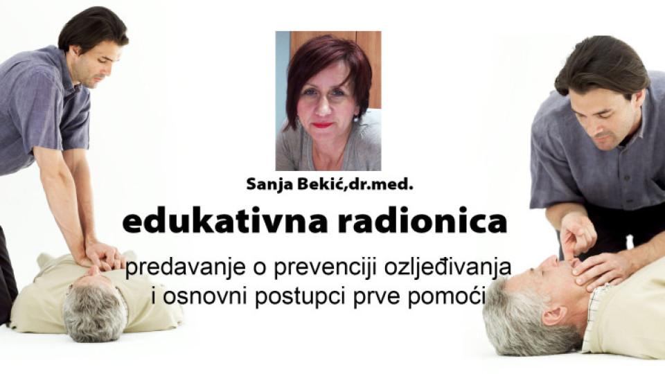 dr. Sanja Bekic 1