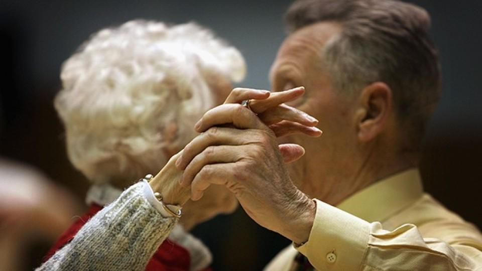 ples umirovljenici